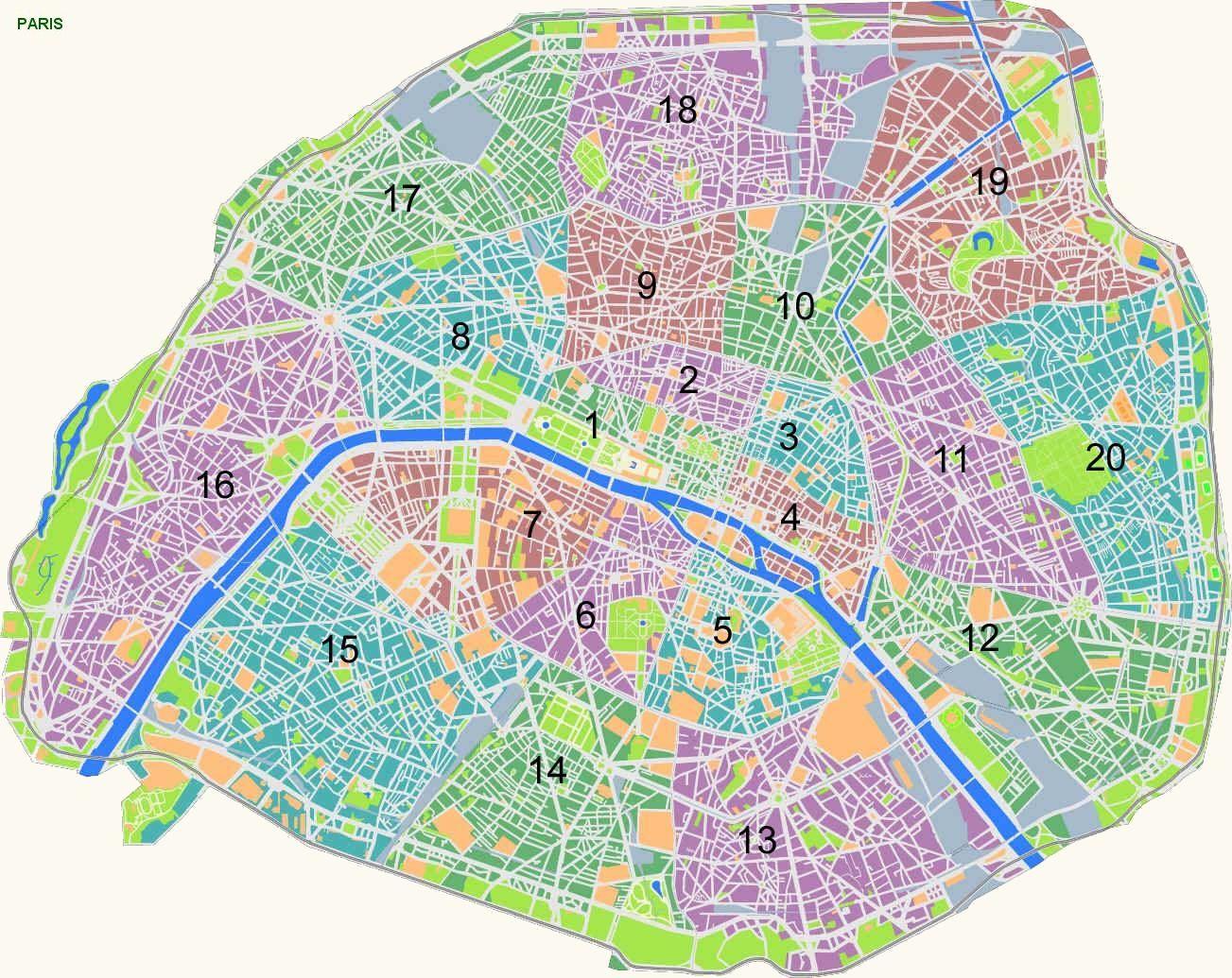 Metro map plan du metro bus map plan des bus rer map plan du rer e