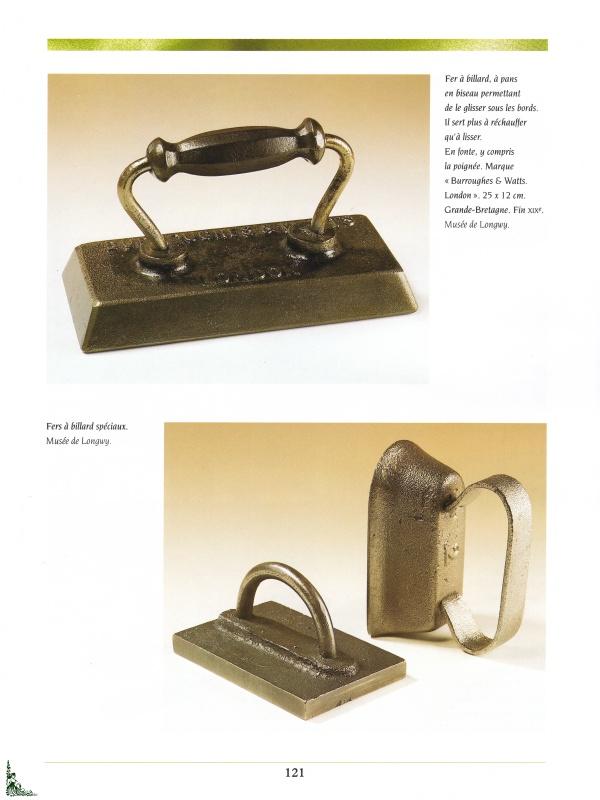 les fers repasser fer livre de edith mannoni ebay. Black Bedroom Furniture Sets. Home Design Ideas