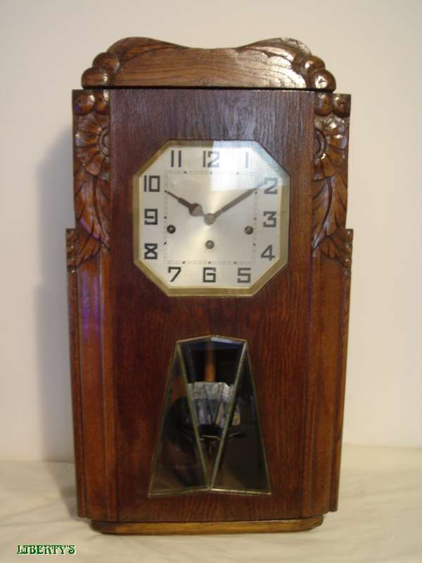 Liberty S Antiques Westminster Clocks Carillons Sold